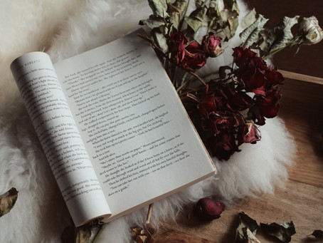 The Fairytale Twists of Sarah J. Maas