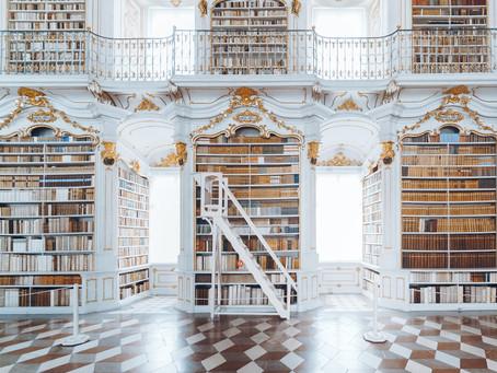 Books I'd Recommend: Fantasy
