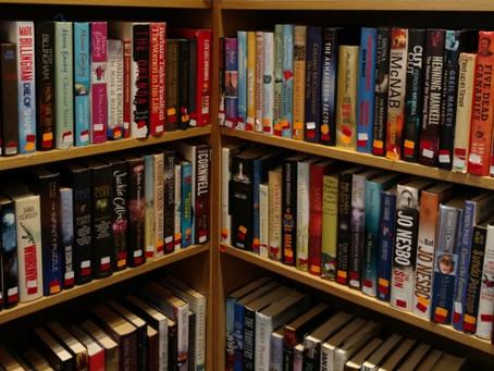 Buying Books (at Bargin Prices)