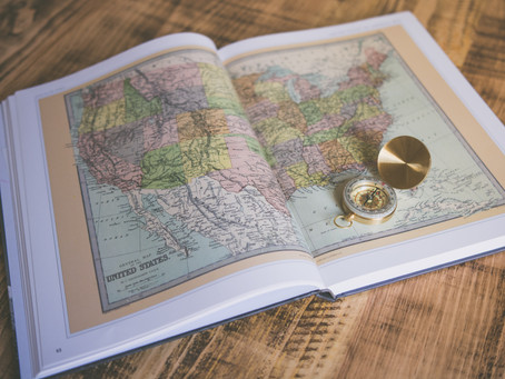 Mapmaking Secrets