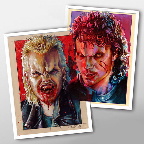 Lost Boys Double Pack