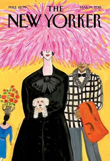 TWE x The New Yorker