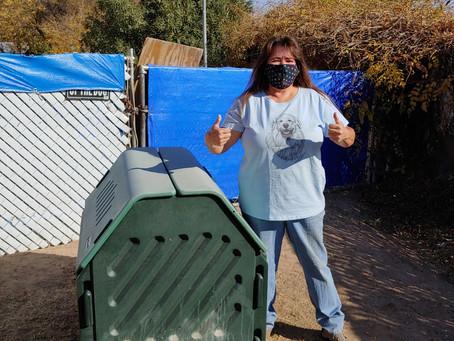 Composter Winner