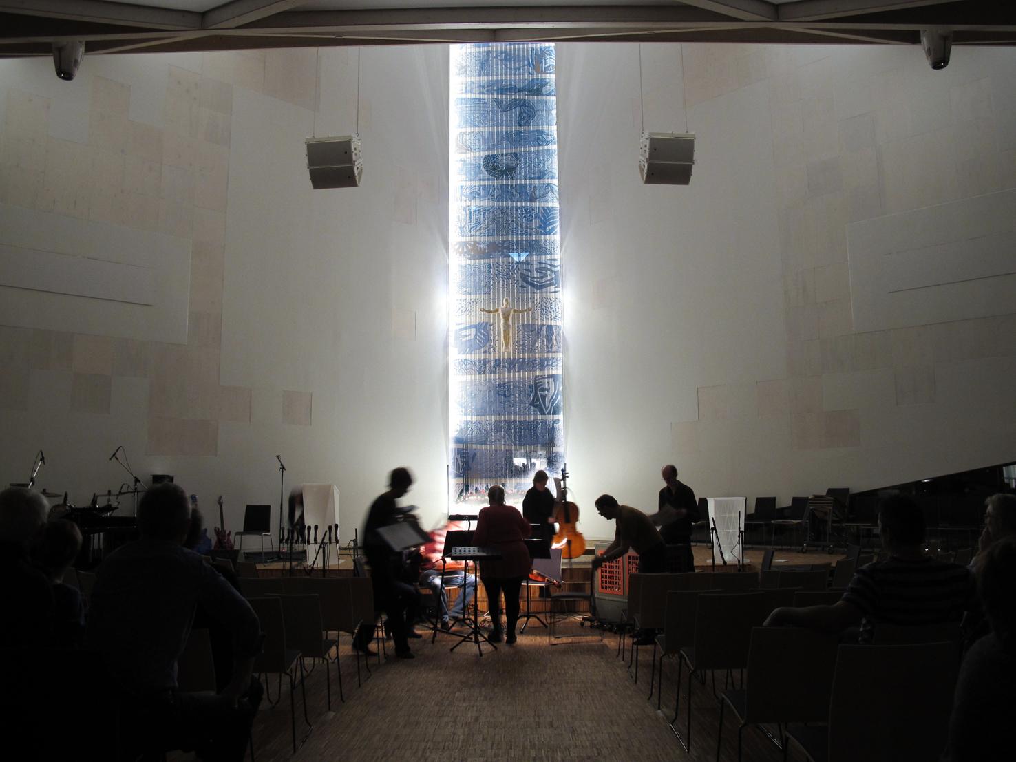 Ålgård kirke