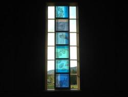 Austbygde kirke