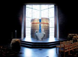 Tjensvoll kirke, Stavanger