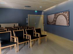 SOLSIKKER, Haugvoll sykehjem