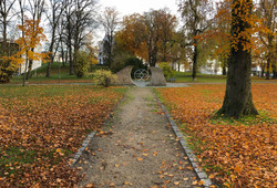 Tusenårsstedet i Fredrikstad