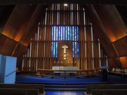 Brumunddal kirke