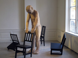 disabled chairs / forsvinner II