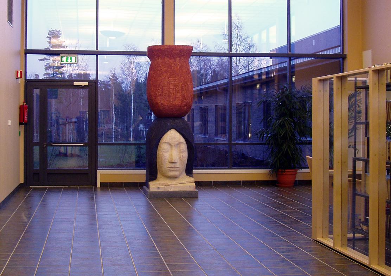 BÆRER, Marker sykehjem