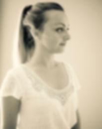 Leslie Causse, professeur piano, chant, éveil musical Toulouse