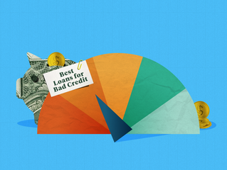 The best loans for bad credit of 2020