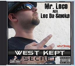 West Kept Secret CD.jfif
