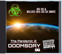 Pandemic 2 CD.jfif