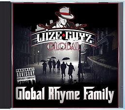 Global Rhyme Family CD.jfif