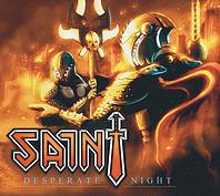 Saint - Desperate Night