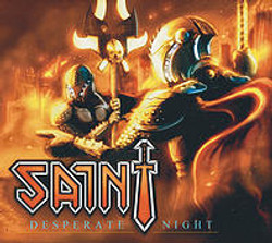 Saint - Desperate Night
