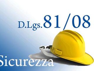 Il Decreto Legislativo n. 151/2015: nuove modifiche in materia di sicurezza nei luoghi di lavoro.