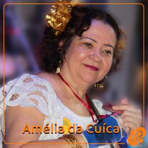 Maria Amélia de Araújo