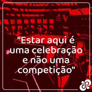 """The Voice +: """"Estar aqui é uma celebração e não uma competição"""""""