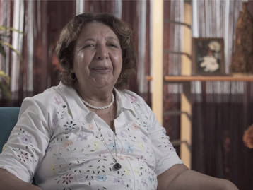 """Dra. Hildete Costa - Documentário:""""Cá Te Espero no Tumbenci – Saberes e Fazeres"""""""
