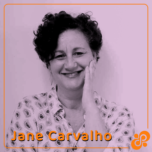 Jane Carvalho - Inventiva