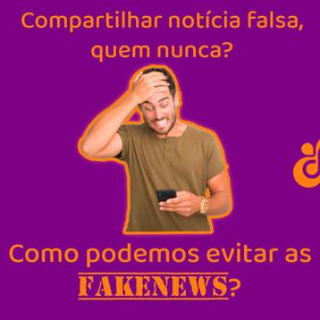 Como podemos evitar as fakenews?