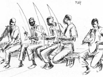 Semana da Cultura Nordestina - Capoeira