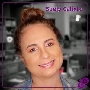 Suely Calixto - Educadora