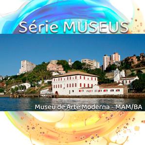 Museus - Museu de Arte Moderna