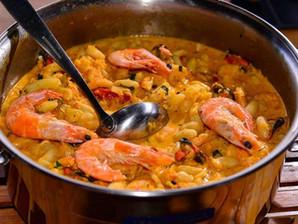 Semana da Cultura Nordestina - Culinária