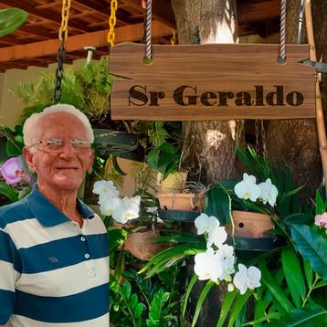 Sr. Geraldo Magella