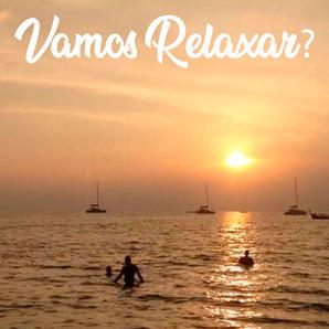 Meditação - Relaxamento