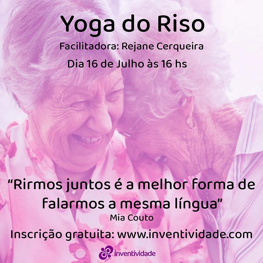 Yoga do Riso