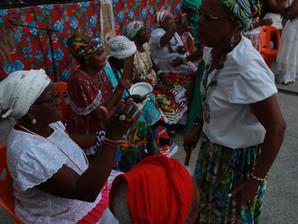 Semana da Cultura Nordestina - Samba de Roda