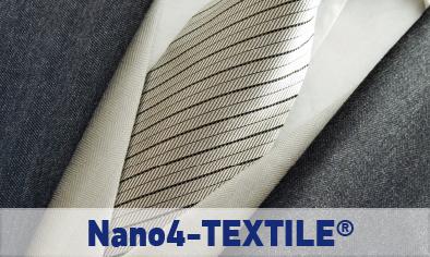 NANO4-TEXTILE