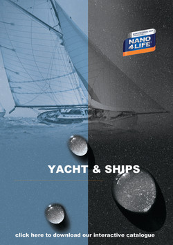 CATALOGUE FOR YACHTS & SHIPS