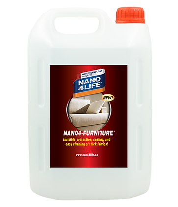 335400070 NANO4-FURNITURE 4000ml