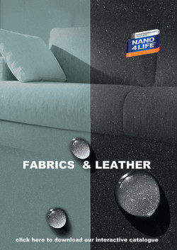 CATALOGUE FOR FABRICS LEATHER