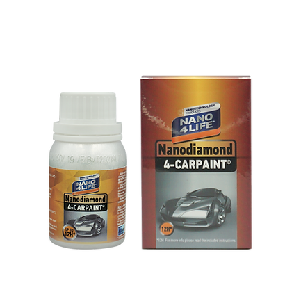 5200251163430  NANODIAMOND4-CAR-PAINT 100 ml
