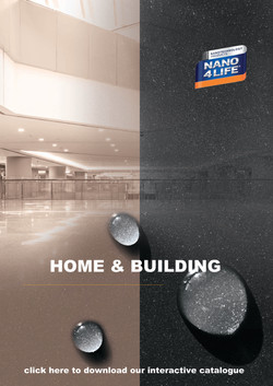 PRODUCT CATALOGUE HOME & BUILDING