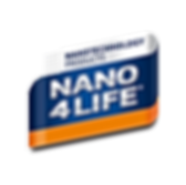 NANO4LIFE EUROPE LOGO