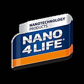 NANO4LIFE EUROPE LOGO