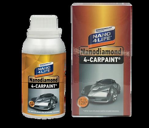 5200251163447  NANODIAMOND4-CAR-PAINT 200 ml
