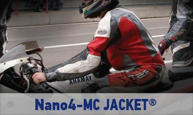 NANO4-MC JACKET