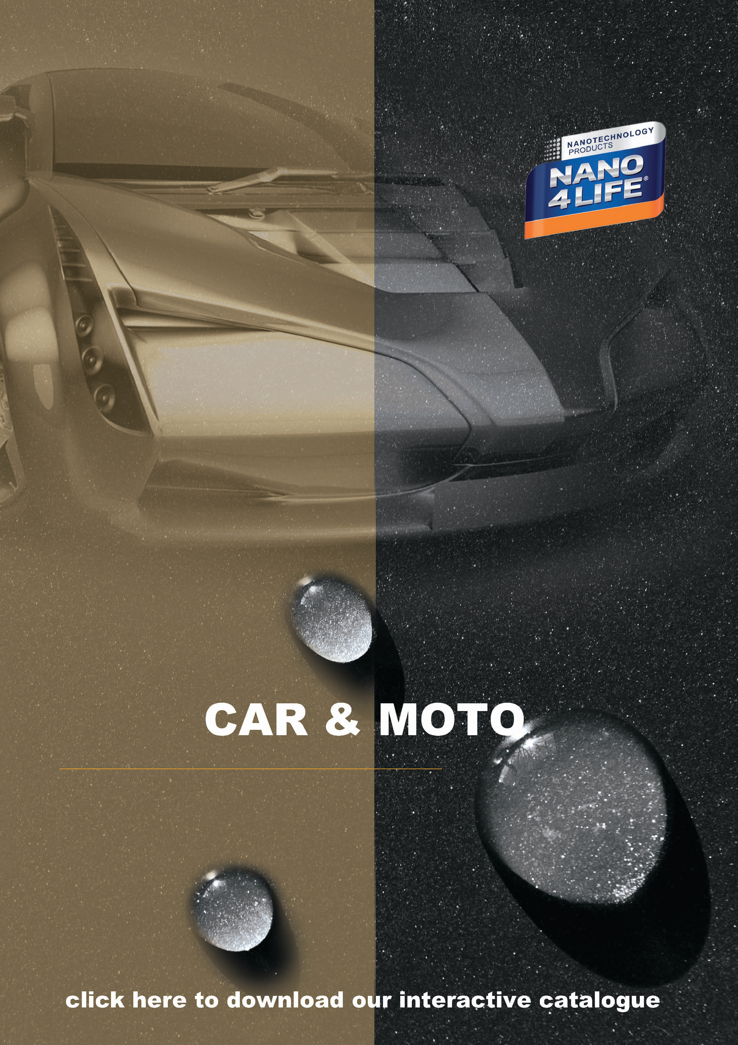 INTERACTIVE CATALOGUE FORCAR & MOTO
