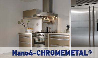 CHROMEMETAL