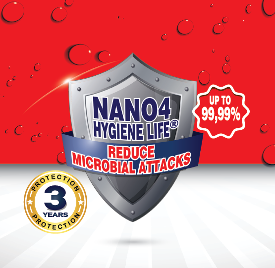 Nano4HygieneLife®