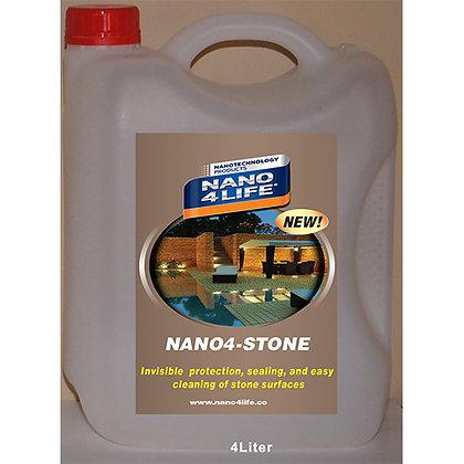 475400070 NANO4-STONE 4Lit
